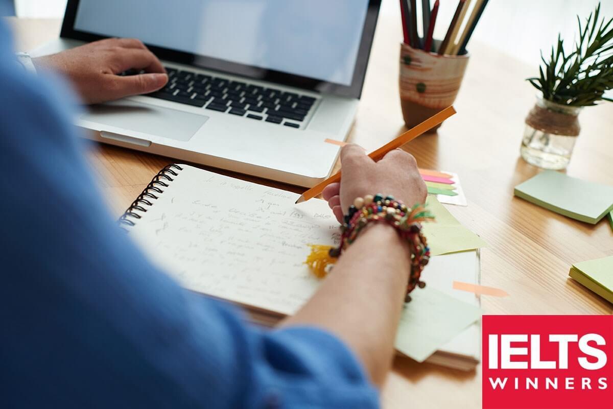 رمز موفقیت در یادگیری زبان انگلیسی IELTS | آیلتس آنلاین | آیلتس وینرز