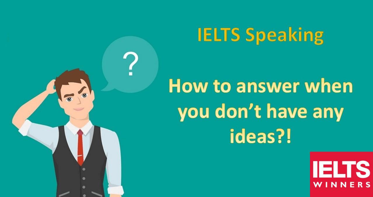 نکات مصاحبه (Speaking) آیلتس | توصیه برای موفقیت مصاحبه آیلتس ielts | آیلتس وینرز