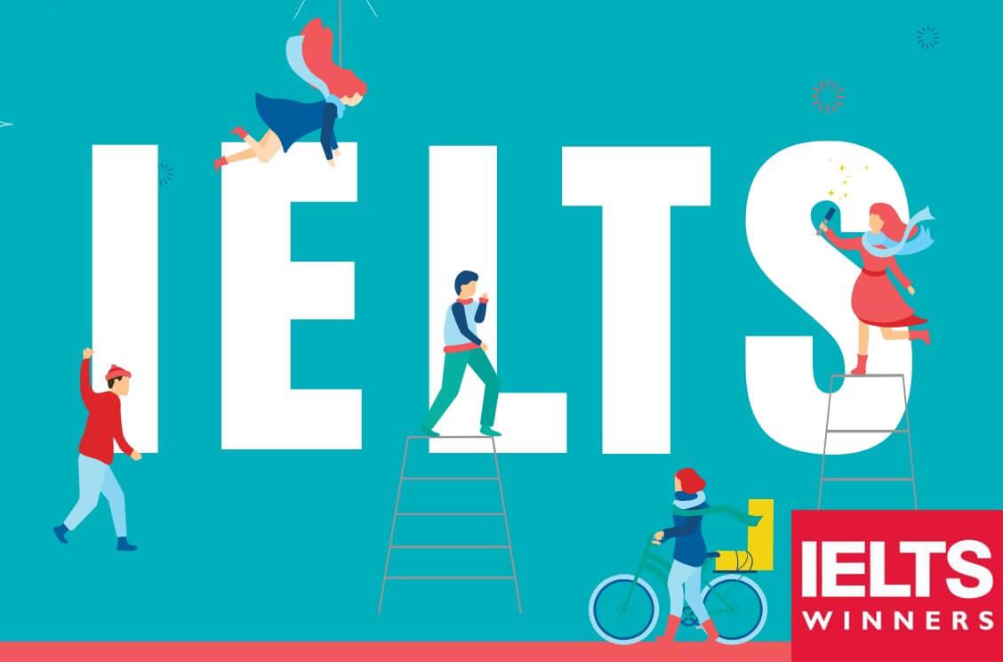 نکات کلیدی کاهش استرس آزمون آیلتس Ielts | مقابله با استرس در آزمون آیلتس | آیلتس وینرز