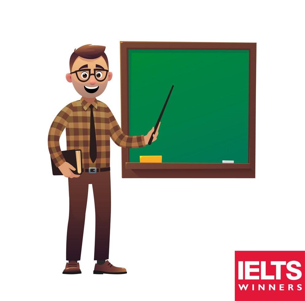 انتخاب استاد راهنما برای آیلتس ielts | آمادگی کامل آیلتس | آیلتس وینرز | آیلنس آنلاین