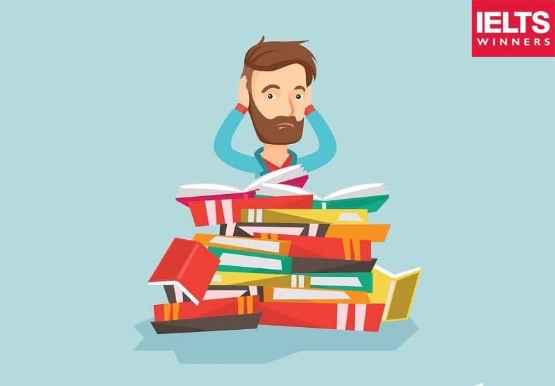 راهکار عملی کاهش استرس و نگرانی آزمون آیلتس | آیلتس وینرز | آموزش آیلتس آنلاین