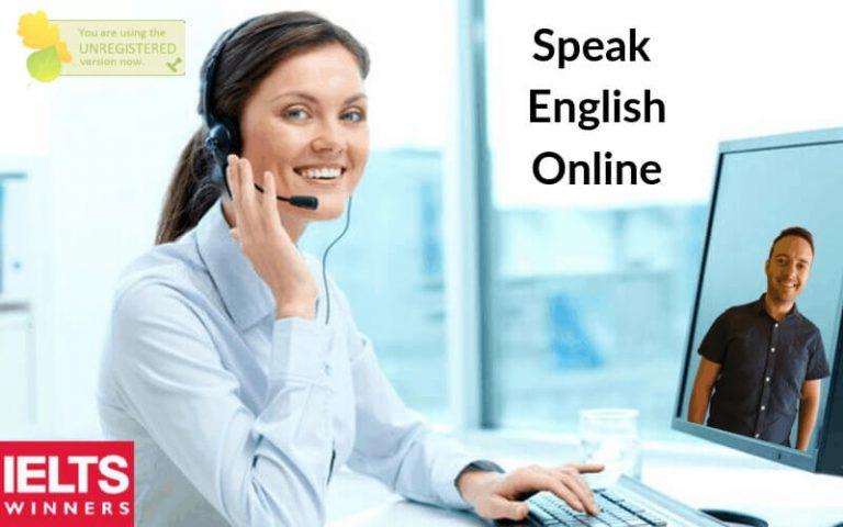آزمون ماک آنلاین اسپیکینگ | اسپیکینگ ماک تست | Speaking online | آیلتس آنلاین