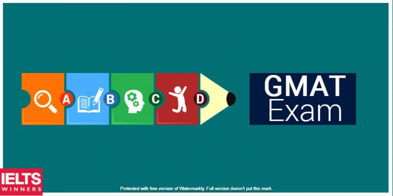 معرفی کامل آزمون جی مت GMAT   همه چیردر مورد آزمون   آموزش آنلاین آیلتس