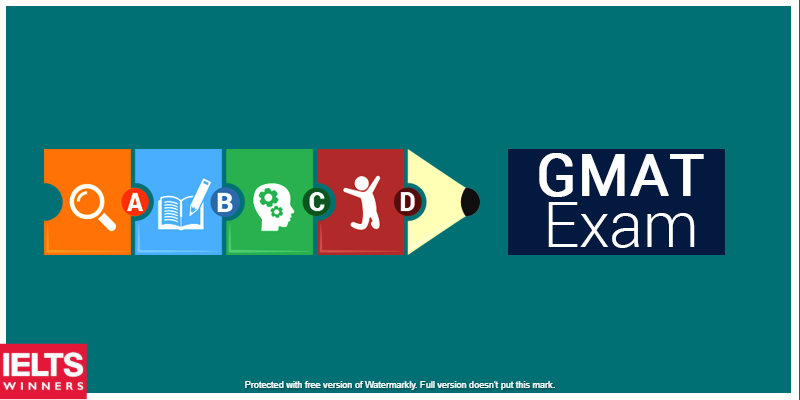 معرفی کامل آزمون جی مت GMAT | همه چیردر مورد آزمون | آموزش آنلاین آیلتس