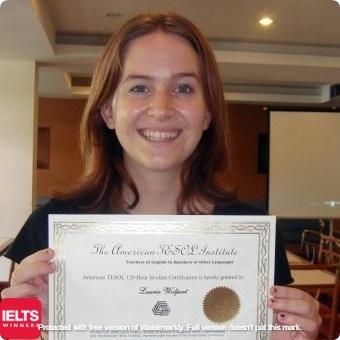 معرفی کامل مدرک TESOL   مدرک بین المللی برای تدریس زبان انگلیسی