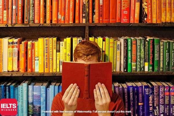 دانلود رایگان پاسخنامه مهارت ریدینگ (Reading) | آموزش آنلاین آیلتس | آیلتس وینرز